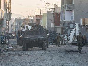 Şırnak ve Diyarbakır'da 14 terörist etkisiz hale getirildi
