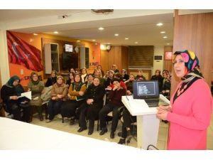 AK Parti Madde Bağımlığına Dikkat Çekti