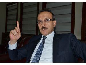 Muş Valisi Seddar Yavuz: