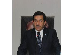 Türk Eğitim Sen Kilis Şube Başkanı Boybeyi: