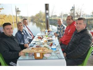 Karacabey Belediyesi İle Tofaş'tan Sportif Anlaşma