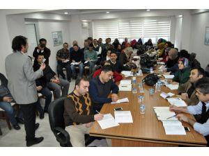 Aktif Eğitim Sen'den üyelerine 'öğrenci koçluğu' eğitimi