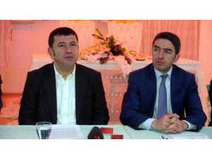 Veli Ağbaba: Mavi Marmara'da katledilenler 20 milyon dolara satıldı