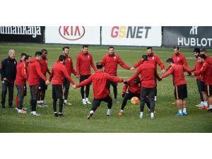 Sneıjder, Kayserispor Maçı Kadrosuna Alınmadı