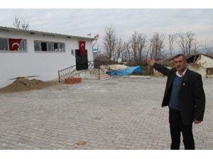 Papatya Köyüne Düğün Salonu