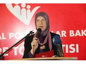 Bakan Ramazanoğlu: Eski Türkiye'de vatandaşlar insan olduklarını unuttu
