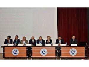 İşletmelerde Verimlilik Artırma Sistemleri Konferansı Düzenlendi