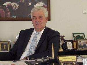Başkan Dalgıç'tan 'Altınkum Turizm Planı' Yorumu