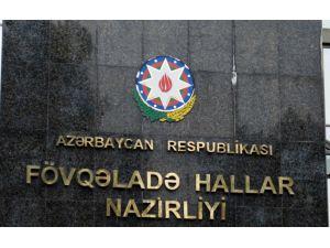 Azerbaycan'dan Tacikistan'a deprem yardımı