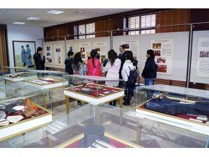 Öğrenciler İnönü Müzesi'ni Gezdi