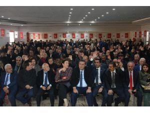 Niğde'de CHP İl Başkanlığı Seçimi Sonuçlandı