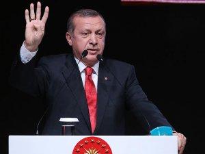Cumhurbaşkanı Erdoğan: ODTÜ'de namaz kılanlara saldırının takipçisi olacağız
