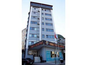 Tekkeköy Belediye Binası Öğrenci Yurdu Oluyor