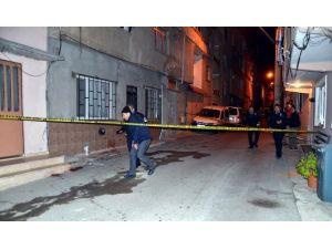 Bursa'da Silahlı Kavga: 1 Ölü, 4 Yaralı