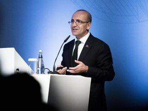Başbakan Yardımcısı Şimşek'ten 'kıdem tazminatı' açıklaması