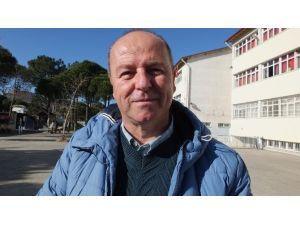 Burhaniye'de Mustafa Özcan Mimarlar Odası Temsilcisi Oldu