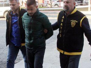 İşkenceli Tecavüze İki Tutuklama