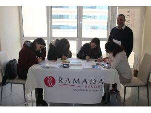 Burhaniye'de Üniversite Sektör İşbirliği