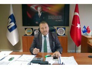 Asmmmo Başkanı Okkalı, 64. Hükümetin Vergi Planlamalarını Değerlendirdi