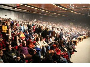 Büyükşehir'den Muhteşem Konser