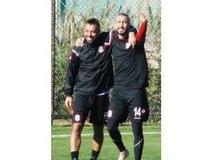 Dardanelspor'da Yüzler Gülüyor