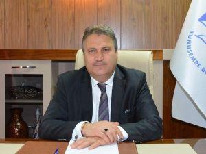 """Başkan Çerçi: """"Mehmet Akif, Örnek Bir Şahsiyettir"""""""