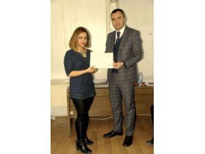 Tuşba'da Oyun Terapisi Eğitimi