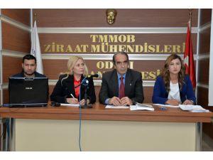 ZMO Adana Şube Başkanı: Küçük ve orta ölçekli tarım işletmeleri tasfiye edildi