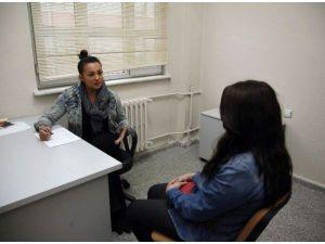 Odunpazarı Belediyesinde Psikolojik Danışmanlık Hizmeti Devam Ediyor