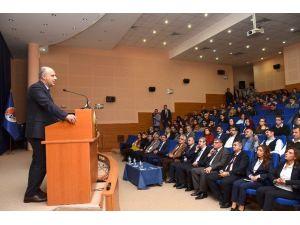 MEÜ'de Türkiye'deki Suriyeliler Konuşuldu