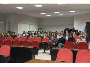 Büyükşehir personeline 'dolandırıcılık' semineri