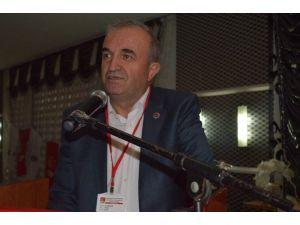 Daday Belediye Başkanı Hasan Fehmi Taş: