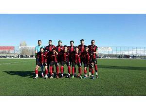 5 Kırmızı Kart Gören Aşkale Belediyespor 3-0 Hükmen Yenik Sayıldı