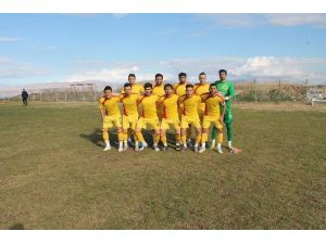 Yeni Malatyaspor U21 Takımı Rakibiyle Yenişemedi