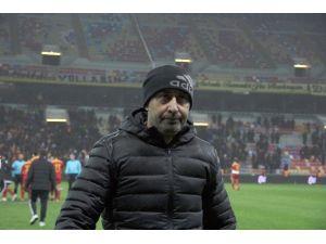 """Tolunay Kafkas: """"Galatasaray'ın Usta Ayakları Ve İyi Oyuncuları Var"""""""