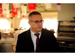 Uşak CHP'de Yeni Bir Dönem Başladı