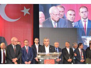 CHP'nin yeni İstanbul İl Başkanı Cemal Canpolat oldu