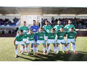 Kilis Belediyespor, Şampiyonluk Yolunda Bir Engeli Daha Aştı