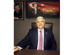 AK Parti'ye Yeni Genel Merkez Binası Yapılacak