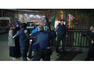 Mersin'deki Korsan Gösterilerde 1 Kişi Vurularak Öldürüldü