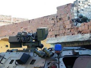 Cizre'de terör saldırısı: 3 asker şehit