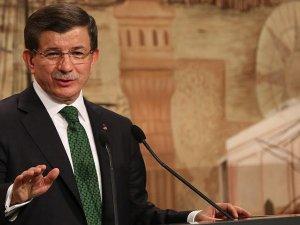 Başbakan Davutoğlu: Vesayetçi anlayışları kaldırmanın yolu yeni anayasadır