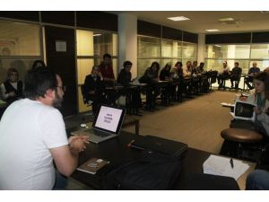 Serdivan Akademi'de Güz Dönemi Tamamlandı