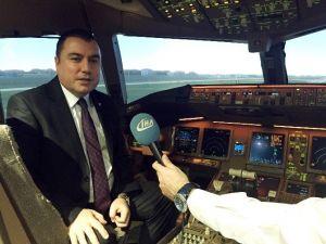 THY Uçuş Eğitim Merkezi'den Liderlik Yolunda Dev Yatırım