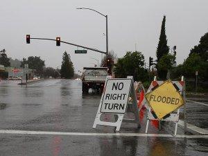 ABD'de aşırı yağış ve hortumlar sonucu 43 kişi öldü