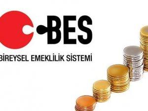 BES için 'sandık'tan 1,7 milyar lira çıktı