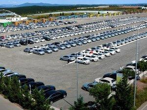 Otomotiv sektörü 2016'ya umutlu giriyor