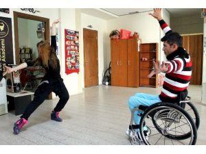 Hayata Bağlayan Dans