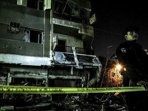 Mısır'da patlama: 3 ölü, 11 yaralı