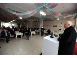 Yaşar'dan Yozgatlılara İade-i Ziyaret